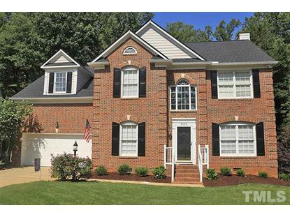 9009 Admaston Drive  Raleigh, NC MLS# 2266761