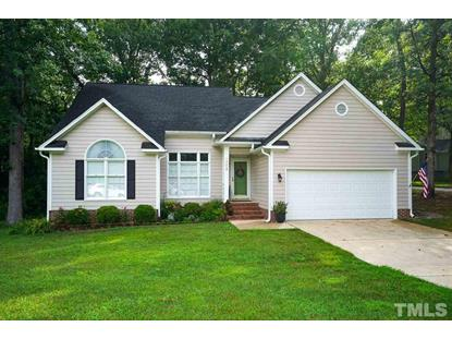 1004 Clay Hill Drive  Knightdale, NC MLS# 2266763