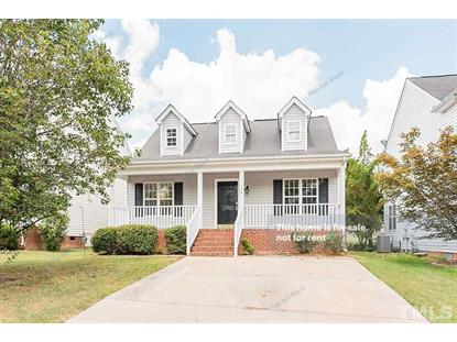 1524 Crag Burn Lane  Raleigh, NC MLS# 2266783