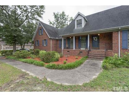 111 W Lake Drive  Broadway, NC MLS# 2266800