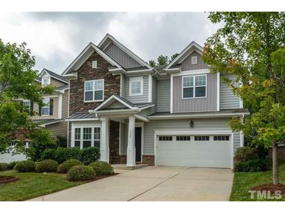 1737 Laurel Park Place  Cary, NC MLS# 2266814