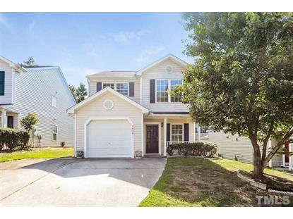 7025 Jeffreys Creek Lane  Raleigh, NC MLS# 2266823