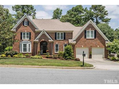 323 Hogans Valley Way  Cary, NC MLS# 2266824