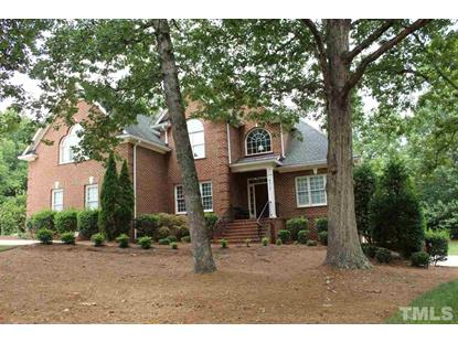4017 English Laurel Lane  Raleigh, NC MLS# 2266854