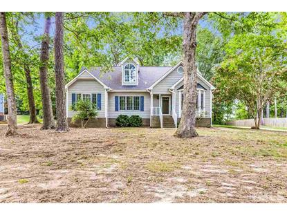 100 Zachary Way  Garner, NC MLS# 2266871