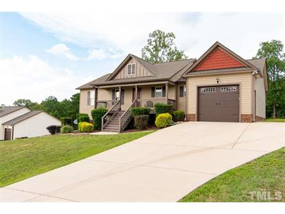 114 Parkers Pointe Drive  Benson, NC MLS# 2266891