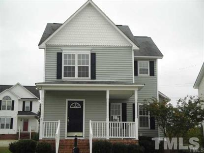 4320 Windlass Court  Raleigh, NC MLS# 2266913