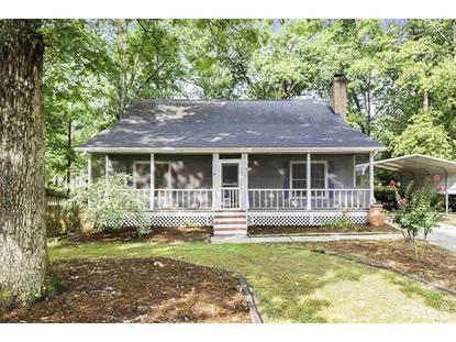 107 Hawks Nest Court  Cary, NC MLS# 2266962
