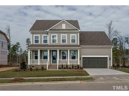 300 Silent Bend Drive  Holly Springs, NC MLS# 2266968