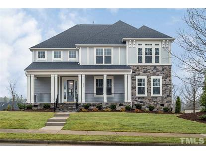 817 Green Oaks Parkway  Holly Springs, NC MLS# 2266990