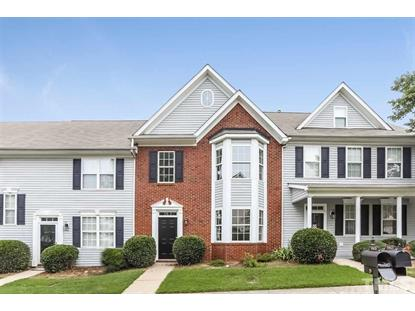 2615 Garden Knoll Lane  Raleigh, NC MLS# 2266995