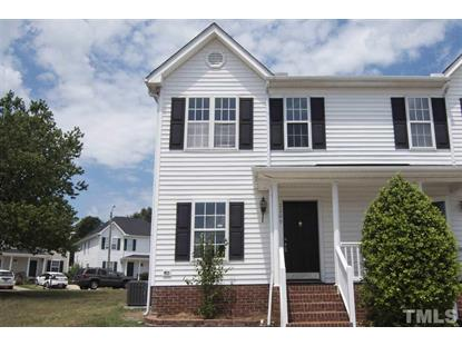 2209 Turtle Point Drive  Raleigh, NC MLS# 2267007