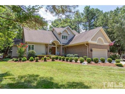 6513 Falconbridge Road  Chapel Hill, NC MLS# 2267009