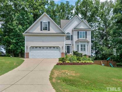 6620 Country Hollows Lane  Holly Springs, NC MLS# 2267016
