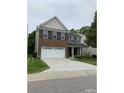 4431 Karlbrook Lane  Raleigh, NC MLS# 2267019