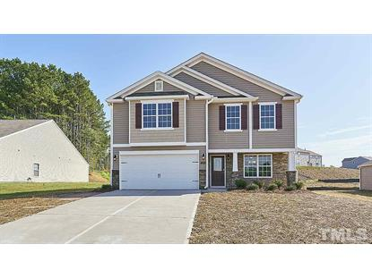 2702 Spring Valley Drive  Creedmoor, NC MLS# 2267045