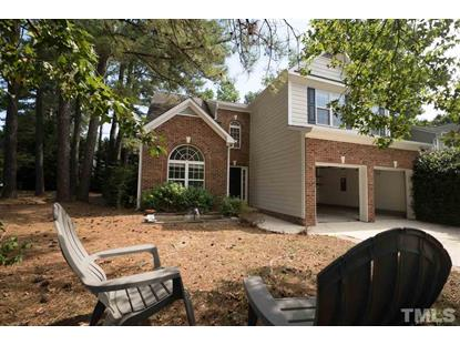 5401 Alafia Court  Raleigh, NC MLS# 2267067