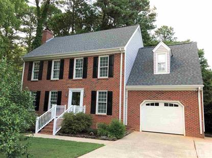 103 Whitby Court  Cary, NC MLS# 2267087