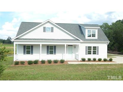 1940 Lizard Lick Road  Zebulon, NC MLS# 2267139