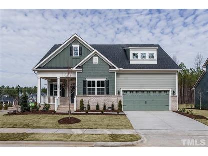 132 Silent Bend Drive  Holly Springs, NC MLS# 2267155