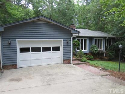 5107 Quail Hollow Road  Sanford, NC MLS# 2267157