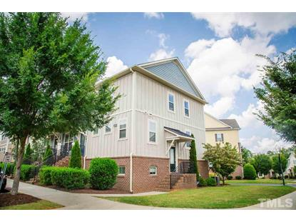 1400 Crafton Way  Raleigh, NC MLS# 2267167