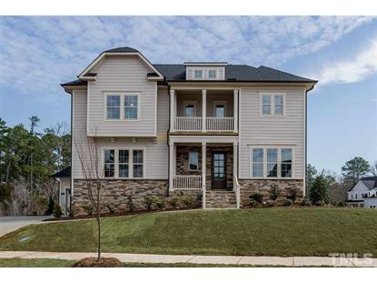 108 Silent Cove Lane  Holly Springs, NC MLS# 2267187