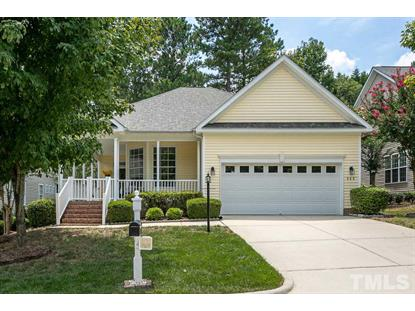322 Knotts Valley Lane  Cary, NC MLS# 2267188