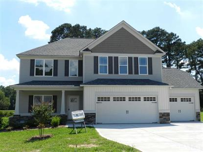 86 All Aboard Circle  Willow Spring, NC MLS# 2267210