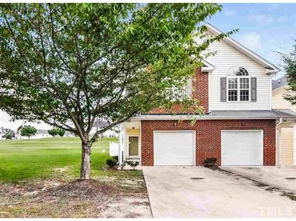 1101 Hadel Place  Knightdale, NC MLS# 2267233