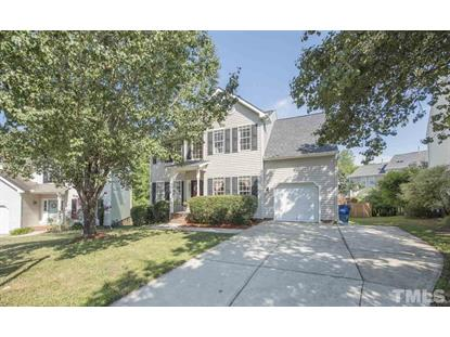 8409 Astwell Court  Raleigh, NC MLS# 2267245
