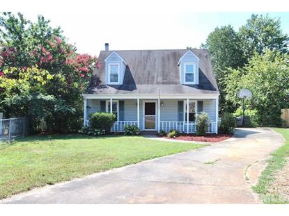 2208 Franklin Court  Burlington, NC MLS# 2267266