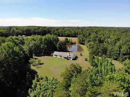 1500 Tilley Farm Road  Rougemont, NC MLS# 2267275