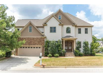 300 Evans Estates Drive  Cary, NC MLS# 2267279