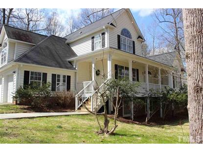 214 Oak Ridge Drive  Hillsborough, NC MLS# 2267319