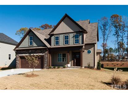340 Stephens Way  Youngsville, NC MLS# 2267327