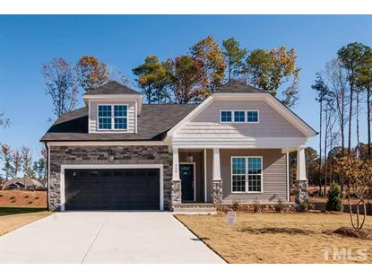 330 Stephens Way  Youngsville, NC MLS# 2267331