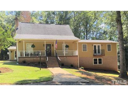 495 Minow Johnson Road  Sanford, NC MLS# 2267333