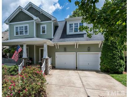 125 Edgepine Drive  Holly Springs, NC MLS# 2267350