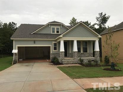 80 Olde Liberty Drive  Youngsville, NC MLS# 2267371