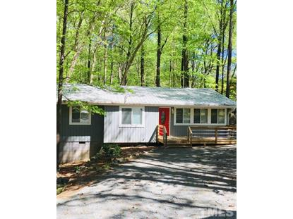 400 Piney Mountain Road  Chapel Hill, NC MLS# 2267376