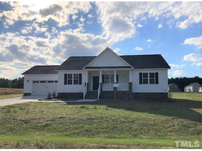 25 Dundalk Drive  Zebulon, NC MLS# 2267419