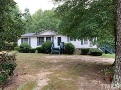 38 Squirrel Hollow Road  Henderson, NC MLS# 2267429