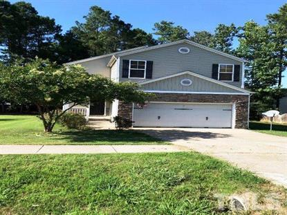 1213 Whitman Drive  Creedmoor, NC MLS# 2267432