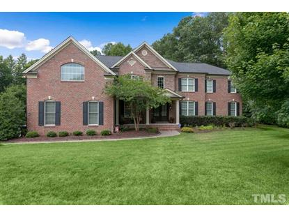 2216 Wood Cutter Court  Raleigh, NC MLS# 2267456