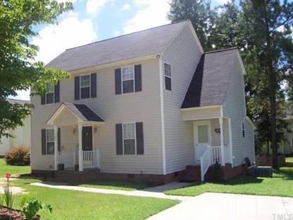 107 Driffield Court  Knightdale, NC MLS# 2267458