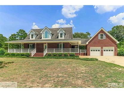 626 Deer Acres Drive  Goldsboro, NC MLS# 2267475