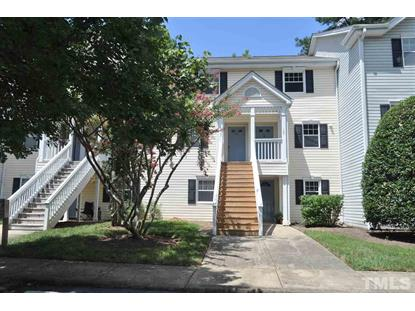 121 Scott Lane  Chapel Hill, NC MLS# 2267479