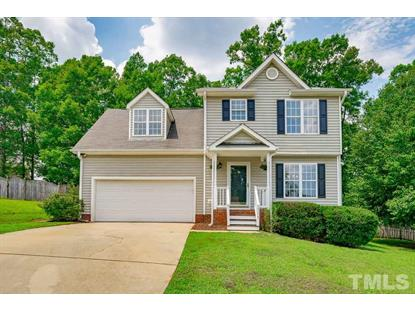 717 Morton Farm Road  Holly Springs, NC MLS# 2267484