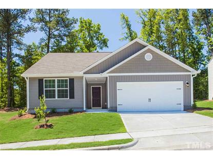 1561 Dorsett Lane  Creedmoor, NC MLS# 2267512
